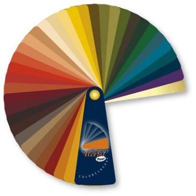 kleurenwaaier herfst C1