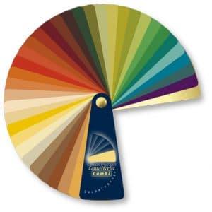 kleurenwaaier lenteherfst C1