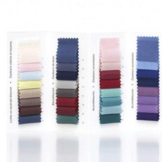 kleurenwaaier basis stof